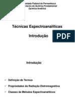 Introdução a espectroanalítica_2012_1