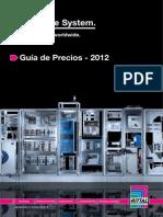 Guia Rittal 2012-PERU