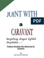 Jihad Bil Kafilah (Abu Mus'Ab Al Zarqawy)