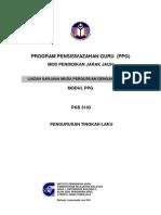 Modul Ppg 1 Pkb 3103[1] Tlaku