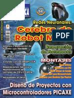 Saber Electrónica N°  215 Edición Argentina