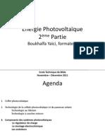 Energie photovoltaïque_Part2