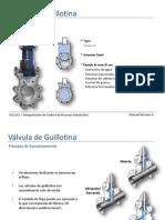 PCI1101_Clase_04_Válvulas de Proceso_Parte2