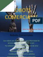 1.2.4 Robots Comerciales