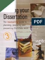 sunyit thesis handbook
