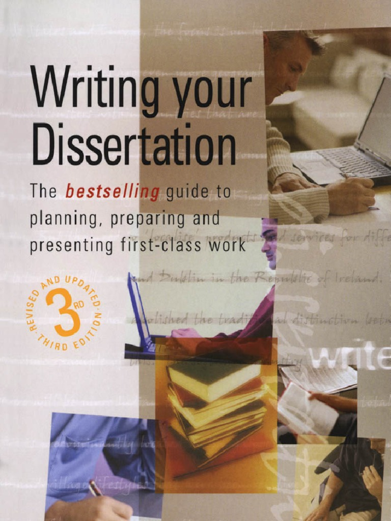 writing the perfect dissertation introduction