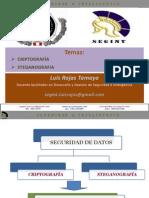 Criptografia Peru