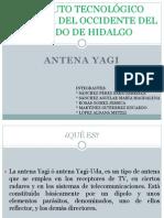 PRESENTACIÓN- ANTENA YAGI (2)
