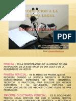 Exposicion Introduccion Medicina Legal Delito Sexual