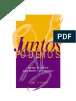 Manual de Servicio Para Hoteles y Restaurantes