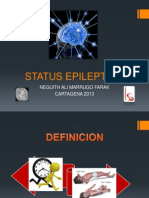 Status Epileptico