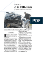 Crash Story
