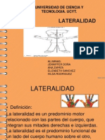 Lateral i Dad