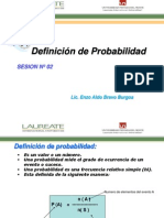 Clase N°02-Probabilidades