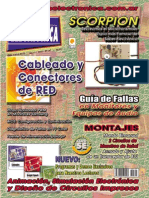 Saber Electrónica N° 197 Edición Argentina