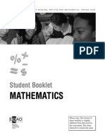 eqao mathematics