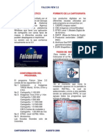 Manual Falcon 3.3 Agost 06