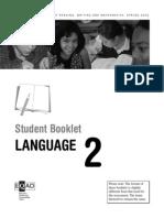 eqao language