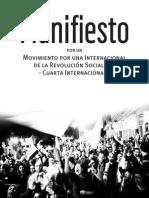 Manifiesto Mirsci 2013 Es