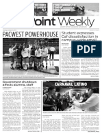 The Point Weekly - 10.14.2013