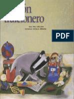 Poli Delano El Tejon Traicionero the Treacherous Badger Encuento Spanish Edition 2002