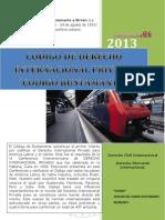 CODIGO BUSTAMANTE ANALISADO Y COMENTADO CIVIL Y MERCANTIL INTERNACIONAL.pdf