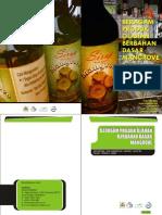 KeSEMaT Buku Beragam Produk Olahan Berbahan Dasar Mangrove2