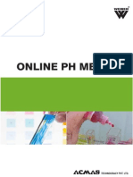 Online pH Meter Category