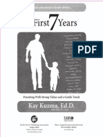 First 7 Years