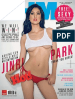 Fhm Philippines April 2014 Pdf
