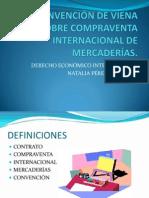 CONVENCIÓN DE VIENA SOBRE COMPRAVENTA INTERNACIONAL DE MERCADERÍAS (2)