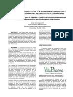 Paper Vitapharma