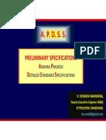 Venkat Apdss Read