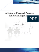 A Guide to Financial Planning for Expatriates