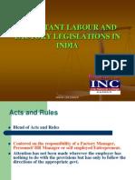 Labour Law- PPT