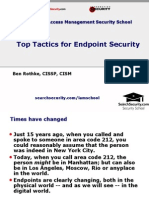 toptacticsforendpointsecurity-100112125133-phpapp01