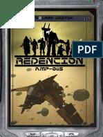 Redencion_ Frio Rescate