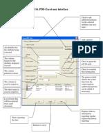 Woa PDF-xl User Interface