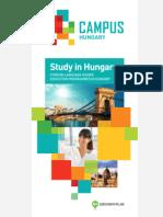 Campus Hungary brochure - English