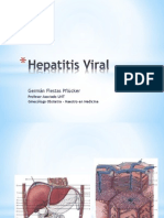 Hepatitis Viral 2013