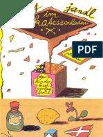 Jandl, Ernst - Delikatessenladen
