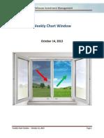 Lighthouse Weekly Chart Window - 2013-10-14