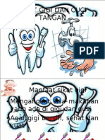 173234397 Gosok Gigi Dan Cuci Tangan