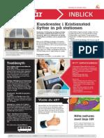 131014_ Kundcenter i Kristianstad flyttar in på stationen