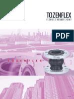 Tozen Flex - Rubber