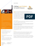 Youngs Case Study