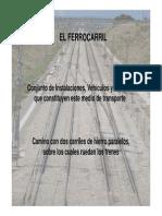 Presentacion_FERROCARRILES
