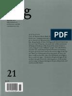 Eric Owen Moss_110101 Log 21 USA Parametricism and Pied Piperism
