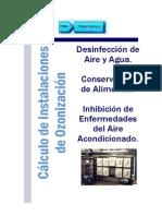 CALCULO DE INSTALACIONES DE OZONIZACION.pdf