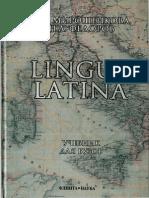22 Lingua Latina Учебник